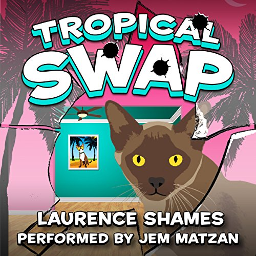 Tropical Swap cover art