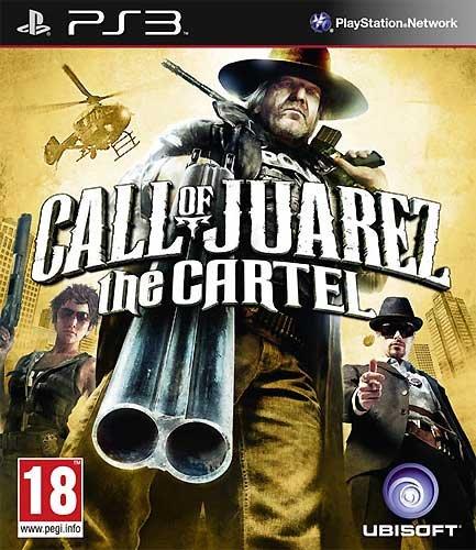 Call Of Juarez: The Cartel [AT PEGI] [Importación alemana]
