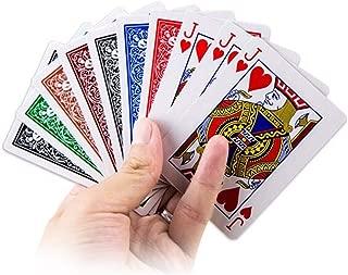 Enjoyer Changes Color Card Magic Tricks Card Sets Magician Cards Gimmick Mentalism Magic Illusion Magic Props
