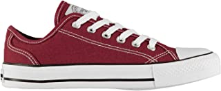 SoulCal Womens Canvas Low