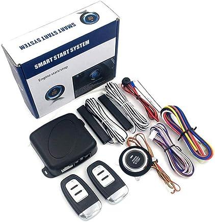KunmniZ Wireless Alarm System GSM-Sicherheitssystem APP Fernbedienung RFID-Karten-Kit Einfach bedienbarer Sensor Echtzeit