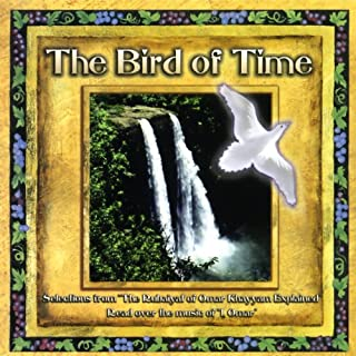 The Bird of Time cover art