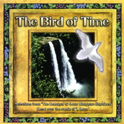 The Bird of Time audiobook cover art