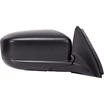 Fit System 72511V Passenger Side Replacement OE Style Heated Power Folding Mirror
