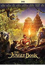 Best the jungle book 2016 dvd Reviews