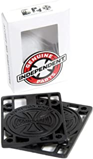 Independent Genuine Parts Skateboard Risers 1/8