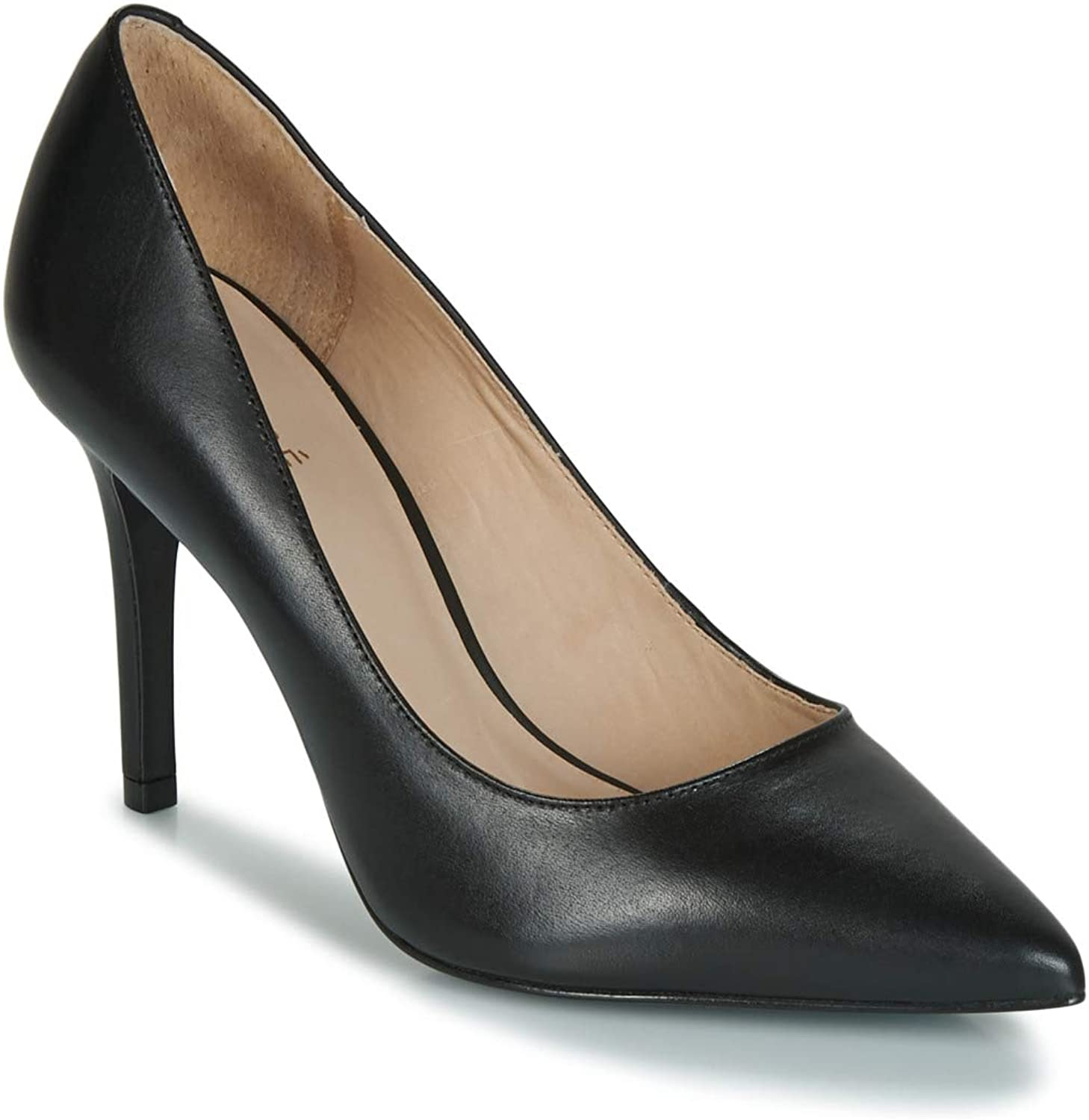André CONQUETTE Pumps Damen Schwarz Pumps