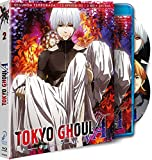 Tokyo Ghoul?A Temporada 2 Blu-Ray [Blu-ray]