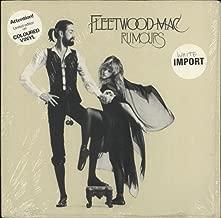 Best fleetwood mac colored vinyl Reviews