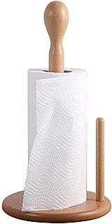 Papierhouder Toiletrolhouder Staande papieren handdoekhouder voor keuken, aanrecht en eettafel Badkamer Pijpbeslag
