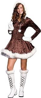 Eskimo Cutie Pie Teen Costume
