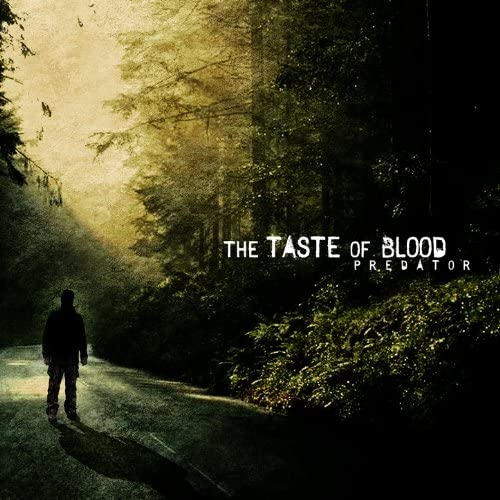 The Taste Of Blood