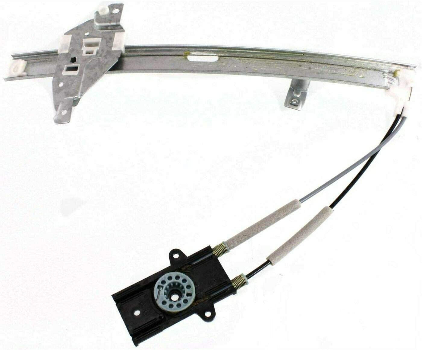 Kucaruce 1pcs Front Right Window Motor Excellent w Regulator o Compatible Indefinitely