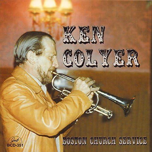 "Ken Colyer feat. Sammy Rimington, Barry Palser, レイ・スミス, Pete Morcom, Alan """"Jinx"" Jones & Colin Bowden"