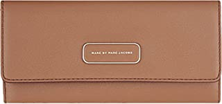 Marc by Marc Jacobs Ligero Trifold Flap Wallet