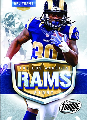 The Los Angeles Rams Story (Torque Books, Band 32)