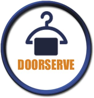 DoorServe Dry Cleaning & Laundry