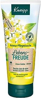 Kneipp Aroma verzorgende douchegel Lebensfreude, per stuk verpakt (1 x 200 ml)