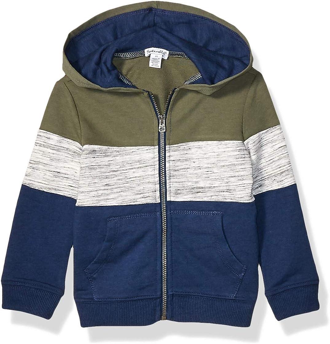 Splendid Baby Boys' Toddler Hoodie Jacket