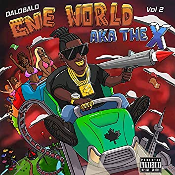 CNE World aka The X