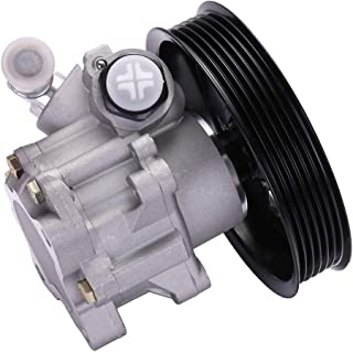 SCITOO Power Steering Pump Compatible For Audi A4, Audi A4 Quattro, Audi S4 21-5352 Power Assist Pump,