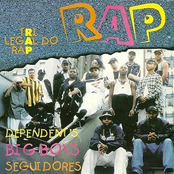 Tri Legal do Rap