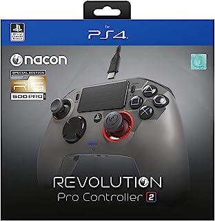 Nacon Ctrl Revolution V2 Ps4 - Rig Ed.