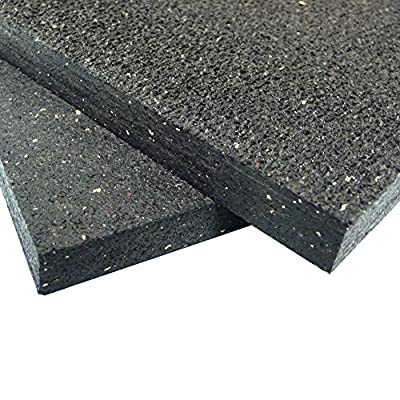 Amazon Com 4x6 Rubber Mat
