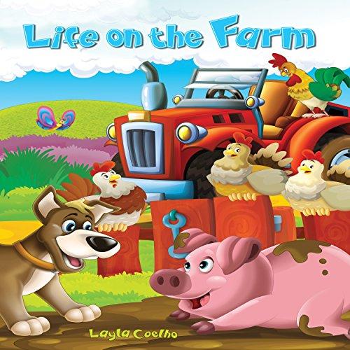 Life on the Farm audiobook cover art