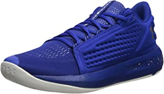 Under Armour Men's Torch Low Basketball Shoe