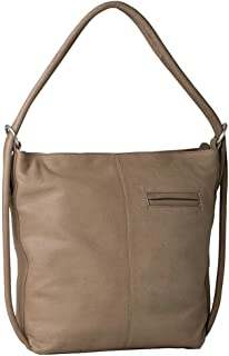 Indiana Leather Convertible Handbag Backpack
