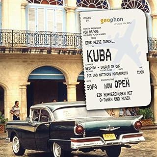 Eine Reise durch Kuba Titelbild