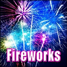 Fireworks - Cherry Bomb: Loud Blast, Explosion Fireworks