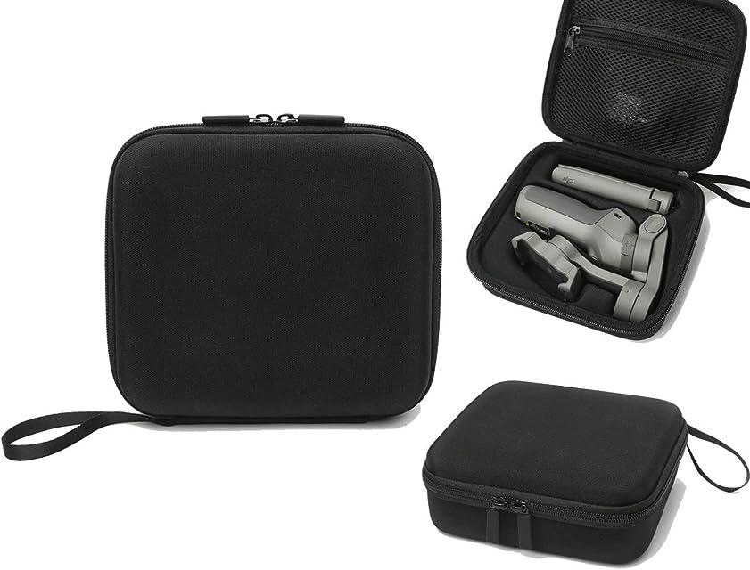 Tineer Portable OSMO Mobile 3 Hard Shell Mini Storage Estuche de Transporte Bolso para dji Osmo Mobile 3 Accesorio de protección de cardán de Mano