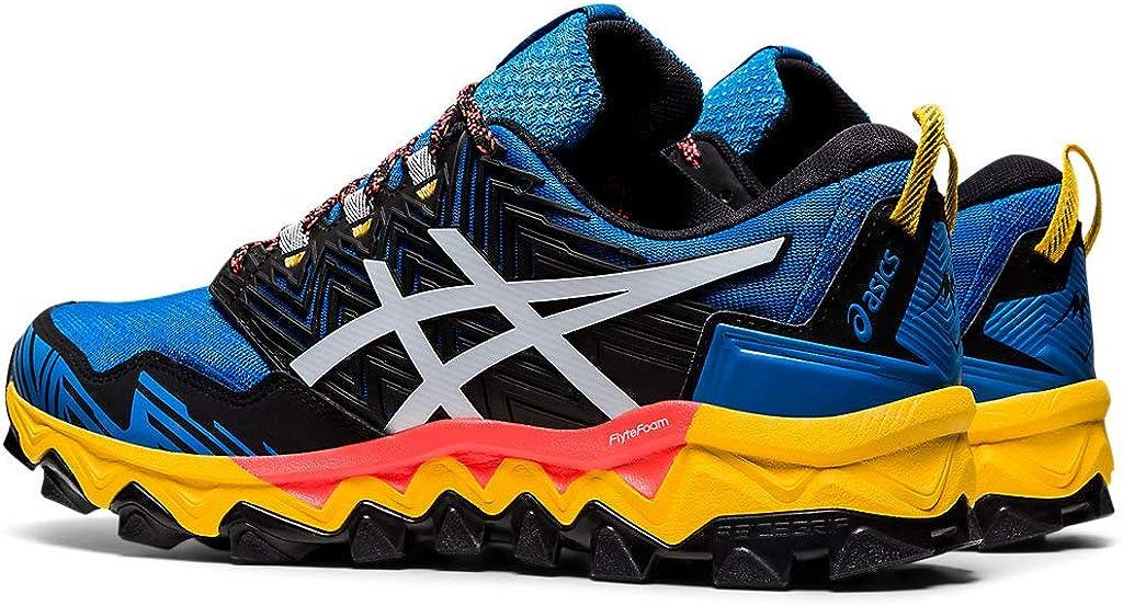 ASICS Men's Gel-Fujitrabuco 8 Running Shoe