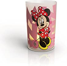 Philips Miss Candles Minnie Mouse 1 Set Beyaz