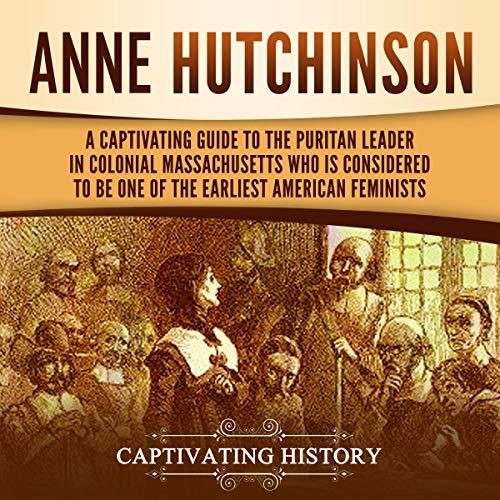 Anne Hutchinson cover art
