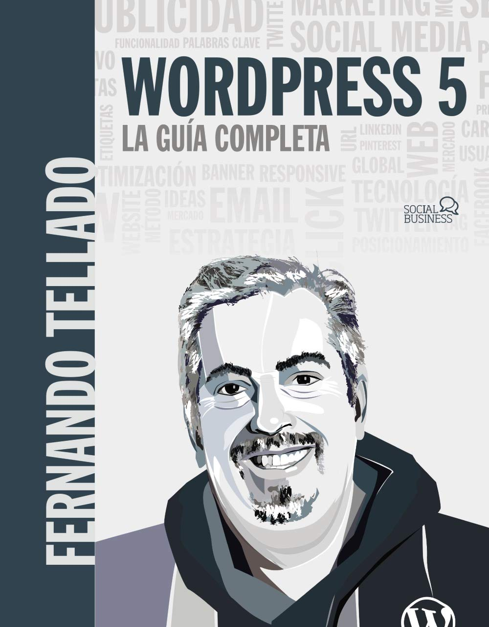 Download WordPress 5. La guía completa (Social Media)
