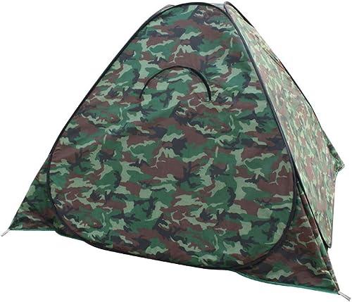 WEATLY Tente de Camouflage extérieure pour la pêche