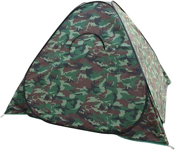 Klerokoh Tente de Camping de pêche Camouflage en Plein air (Couleur   Camouflage)