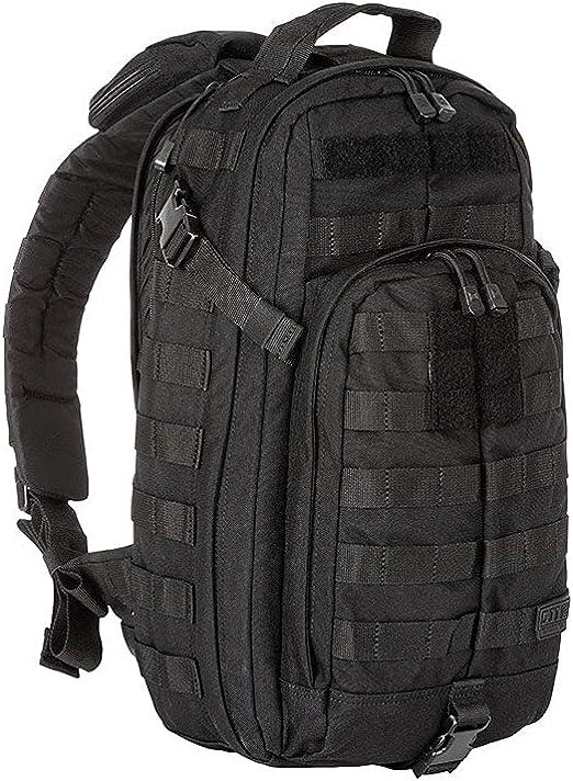 11 RUSH MOAB 10 Tactical Sling Bag