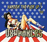 Songtexte von V8 Wankers - Harden the Fuck Up!
