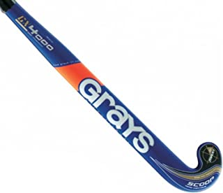 gx4000 hockey stick