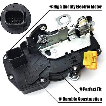 Amazon Com Dorman 931 327 Door Lock Actuator Motor Automotive