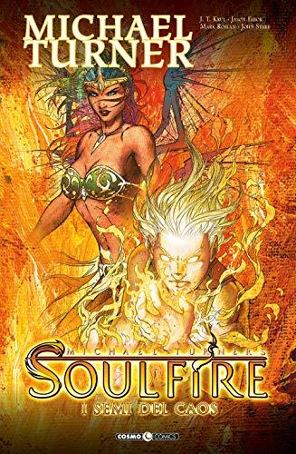 Soulfire: 3