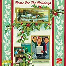 Home for the Holidays: Merry Christmas / Various