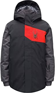 Spyder Mini Amaro Ski Jacket