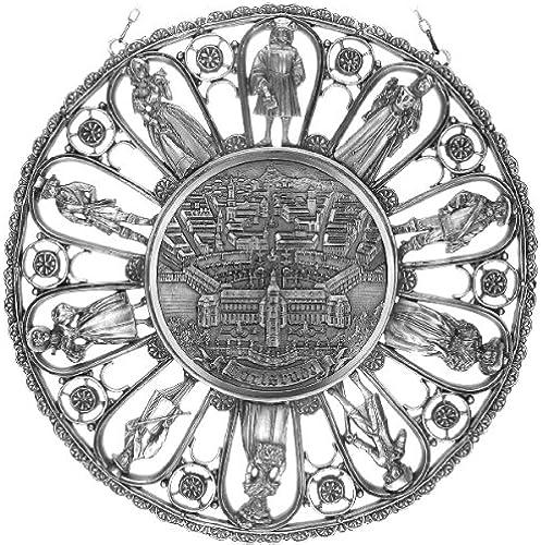 St emedaille Karlsruhe in Kostümerahmen