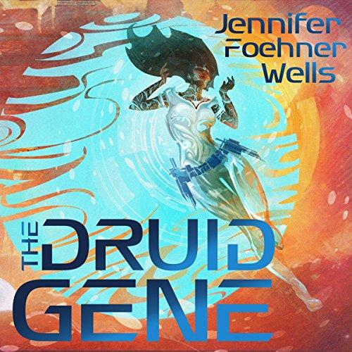 The Druid Gene cover art
