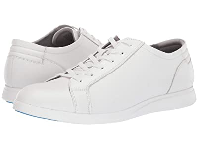 Kenneth Cole New York Rocketpod Sneaker B (Off-White) Men